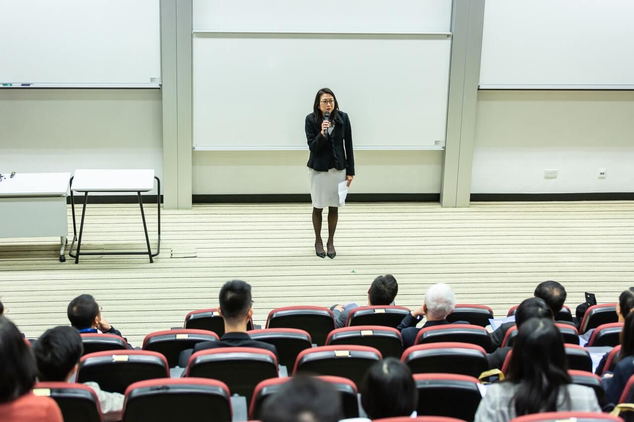 Kurs: Diksiyon Eğitimi