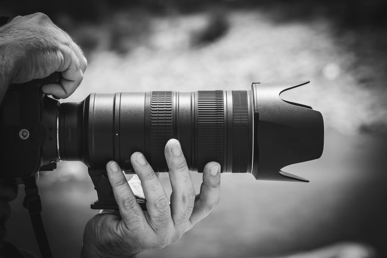 Kurs: Hızlandırılmış Fotoğrafçılık Kursu