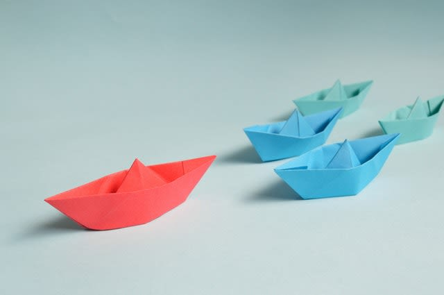 Kurs: Origami Kursu