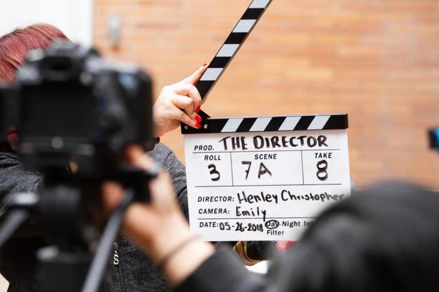 Kurs: Kamera Karşısında Oyunculuk Kursu