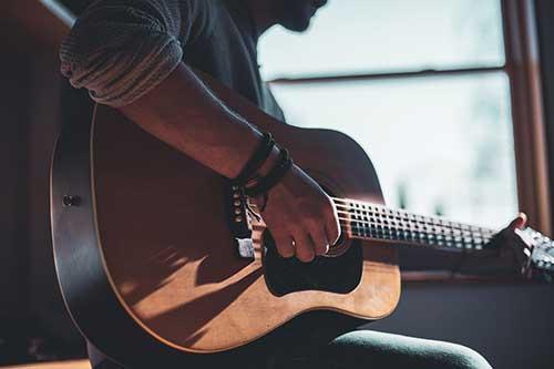 Kurs: Başlangıç Gitar Kursu