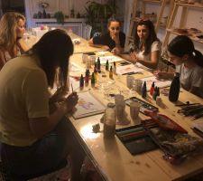 Suluboya Workshop