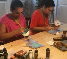 Papier Mache Workshop