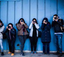 Sertifikalı Fotoğrafçılık Eğitimi