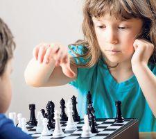 Satranç Kursu (5-15 Yaş)