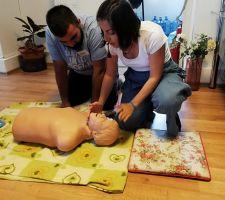 Sertifikalı İlk Yardım Eğitimi