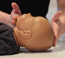 Aile İçin Bebek ve Çocuk İlk Yardım Eğitimi