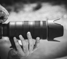 Hızlandırılmış Fotoğrafçılık Kursu