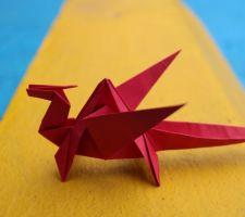 Origami Kursu
