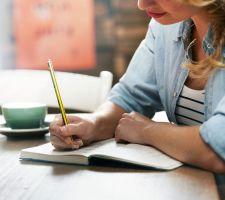 Temel Yaratıcı Yazarlık Kursu
