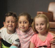 Çocuklar İçin Yaratıcı Drama Atölyesi