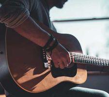 Başlangıç Gitar Kursu