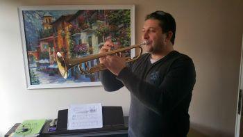 Trompet Kursu Kadıköy Nüans