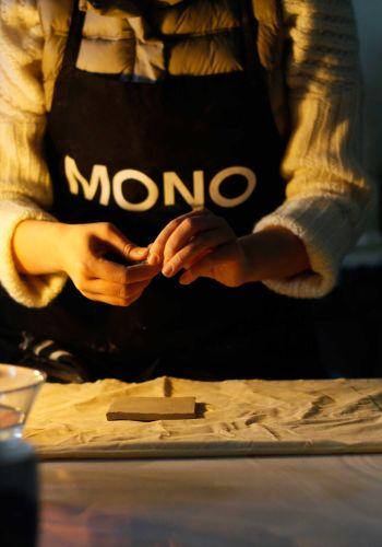 Mono Seramik
