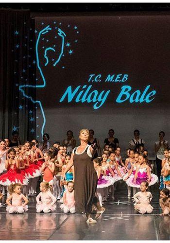 Nilay Bale Zekeriyaköy