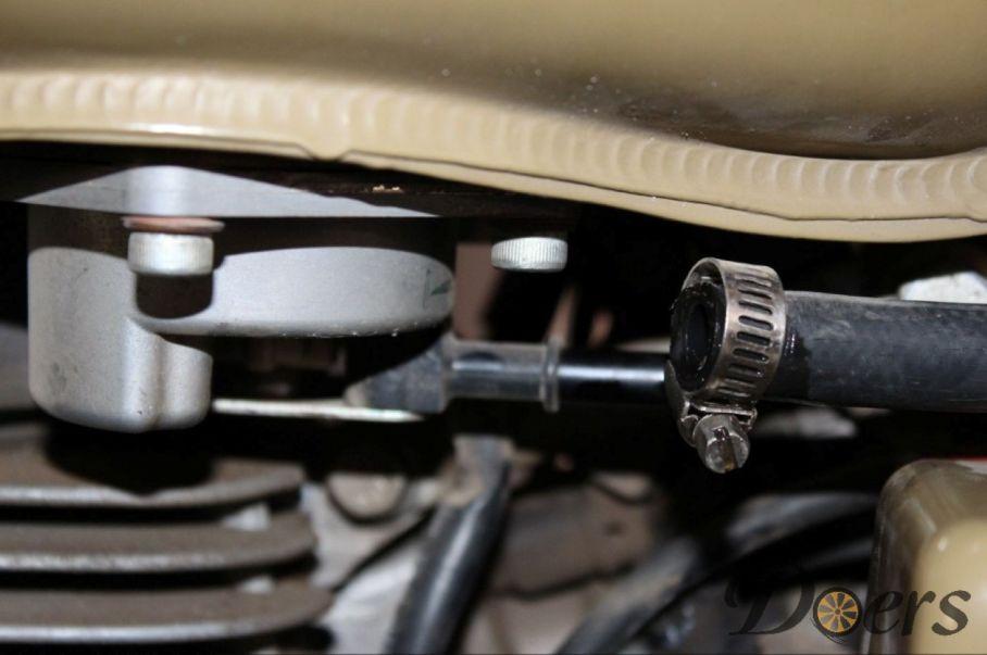 Step number 3 image for Fuel Line Problem