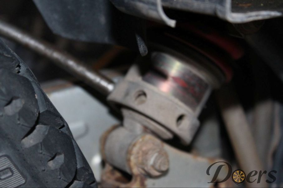 Step number 2 image for Rear Suspension Settings