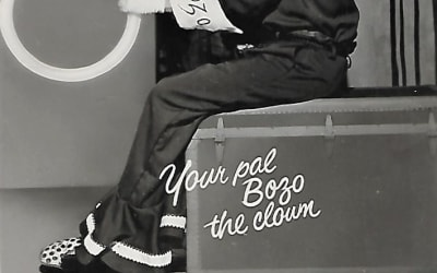 Classic Detroit Kid's show heroes 1960