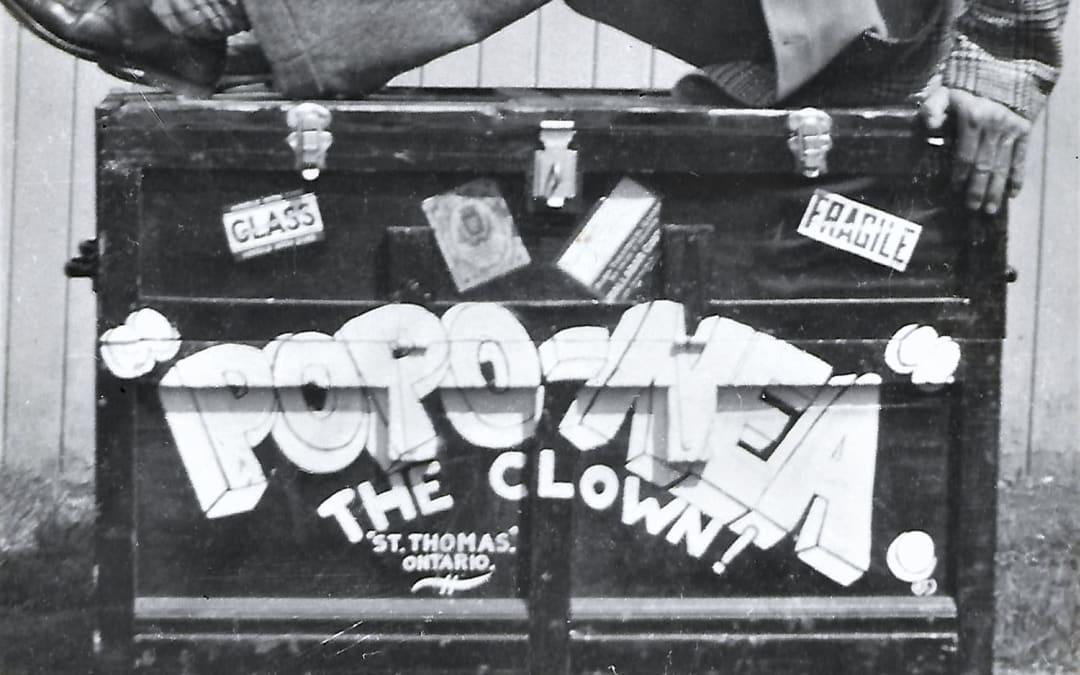 Popo Nay 1945