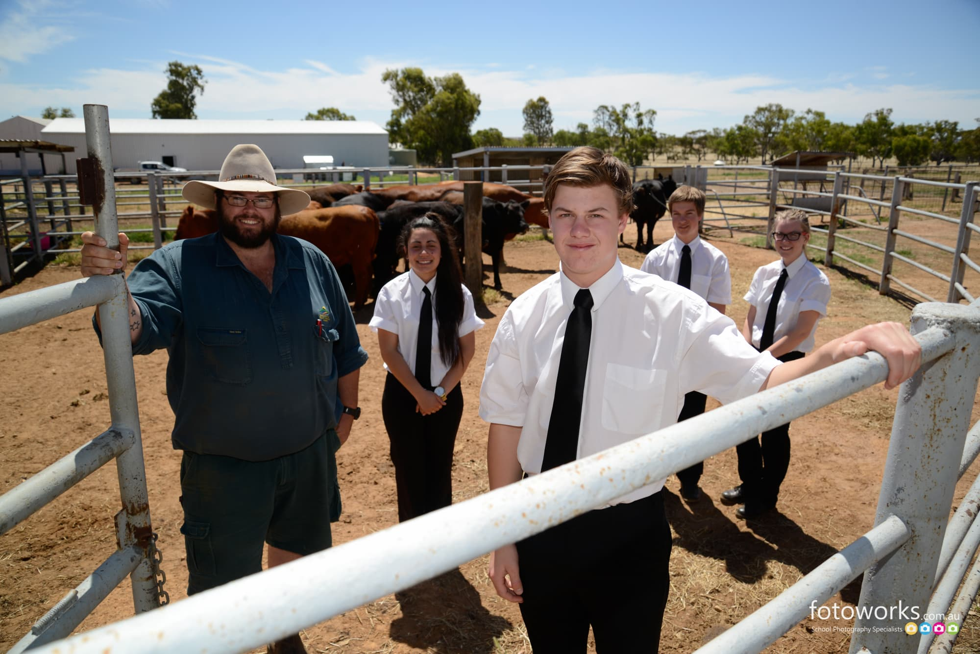 Western Australian College of Agriculture – Cunderdin