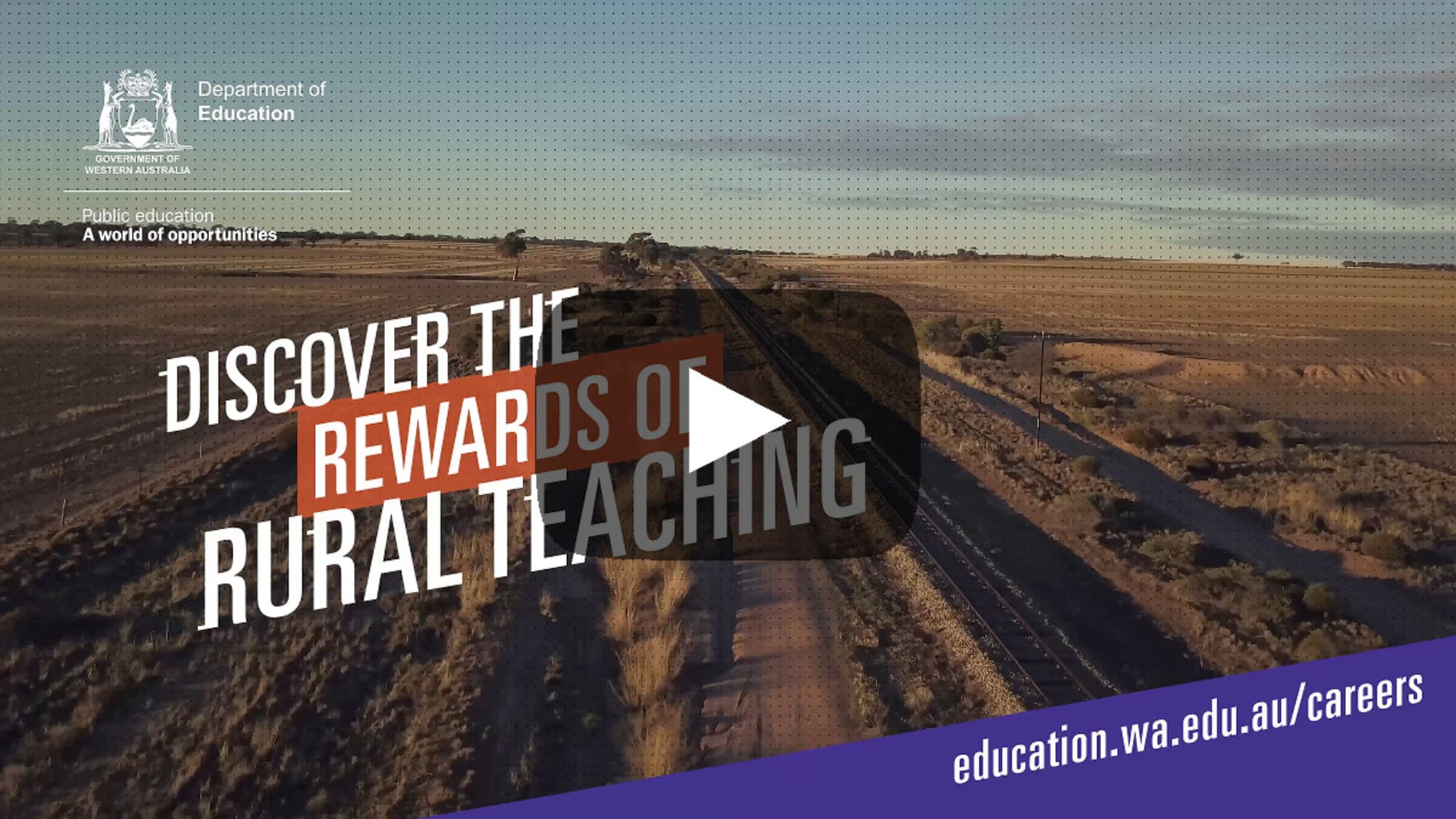 Teach in rural, regional and remote WA - Department of Education
