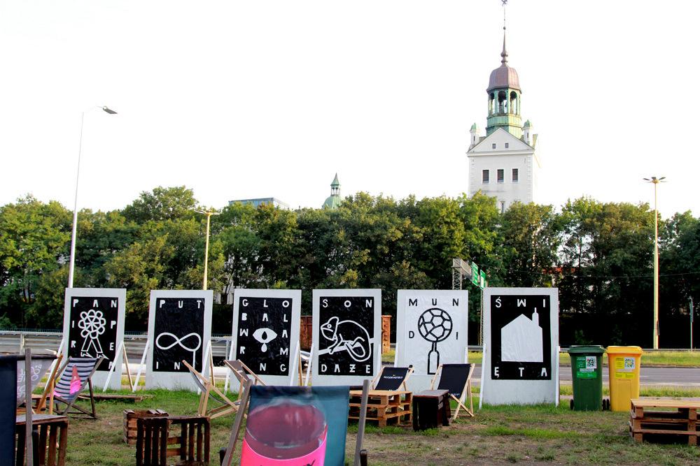Szczecin Beer Garden