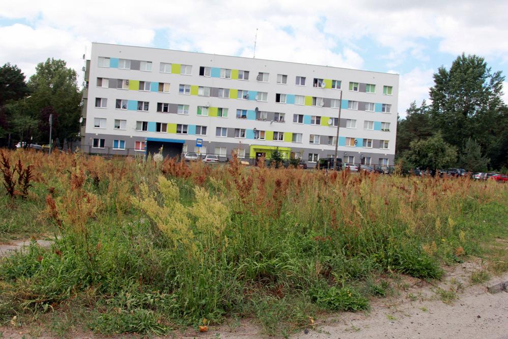 Szczecin Soviet Architecture