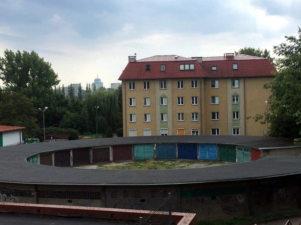 Szczecin Suburbs