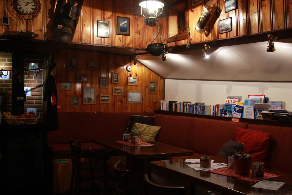 de Albertha Lounge