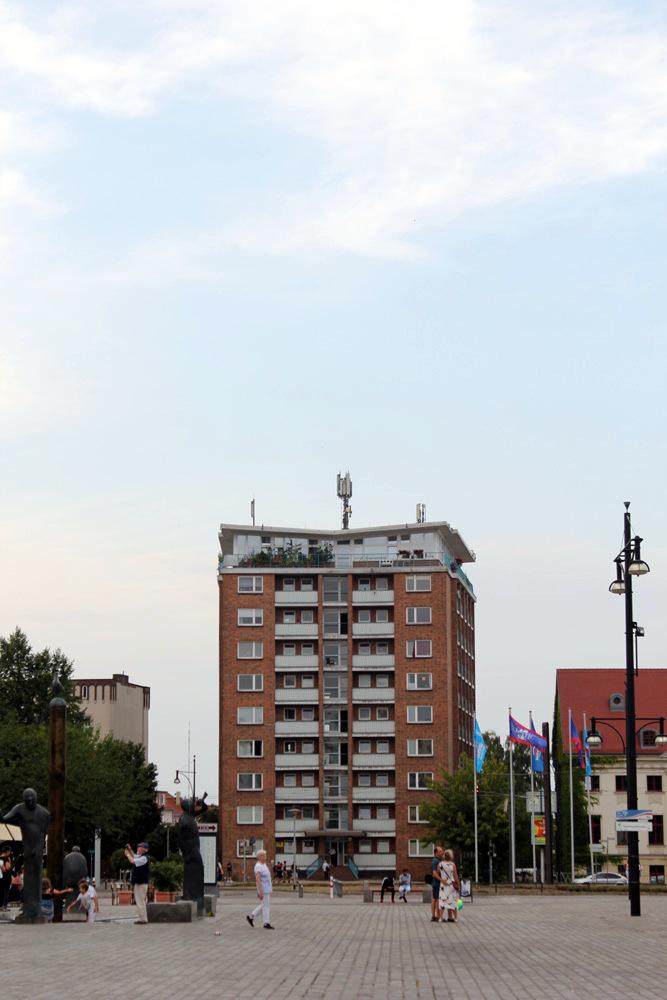 Rostock Apt Complex