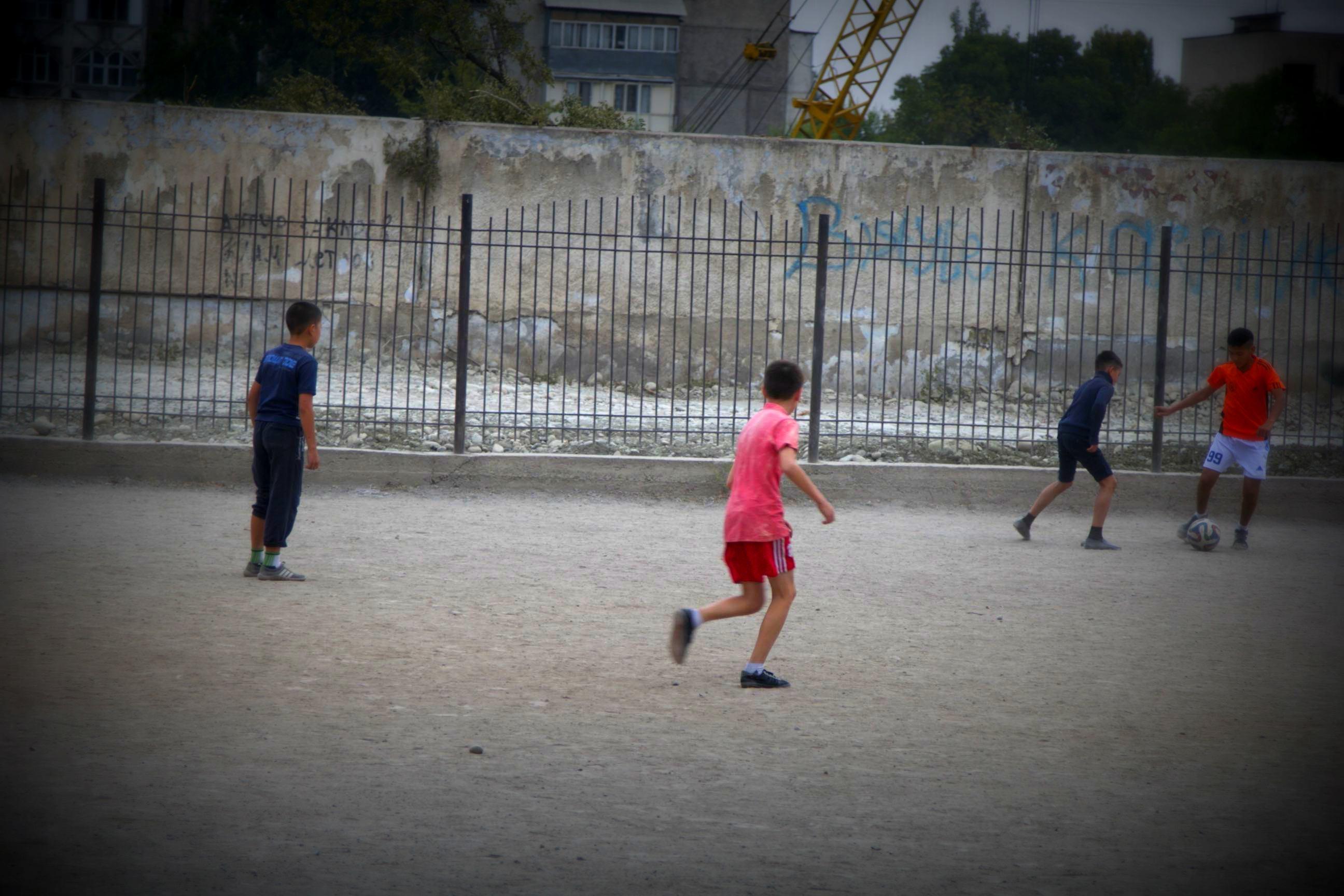 Bishkek Kids