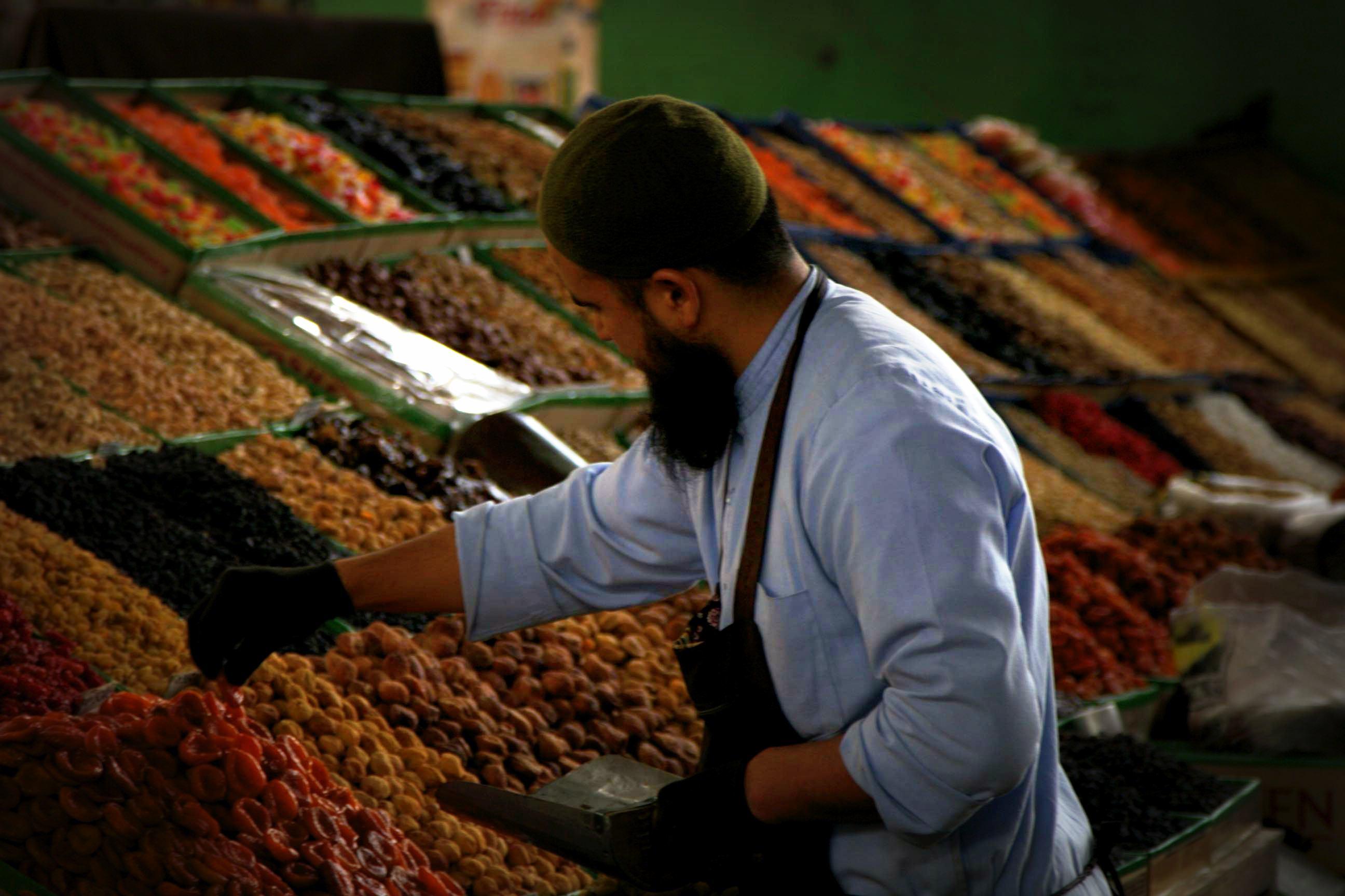 Osh Bazaar 6