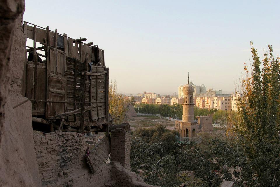 Kashgar 3