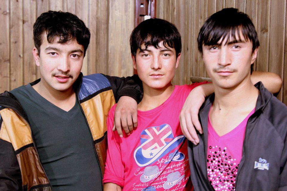Uyghur people