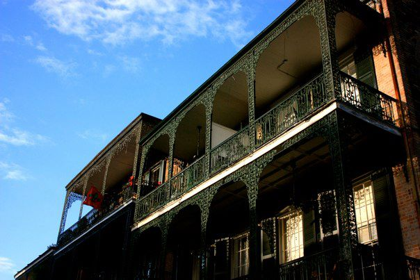 New orleans 23