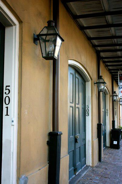 New orleans 43