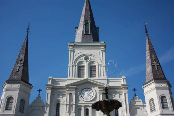 New orleans 55