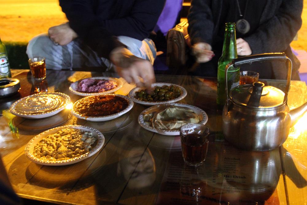 Bedouin bar 4