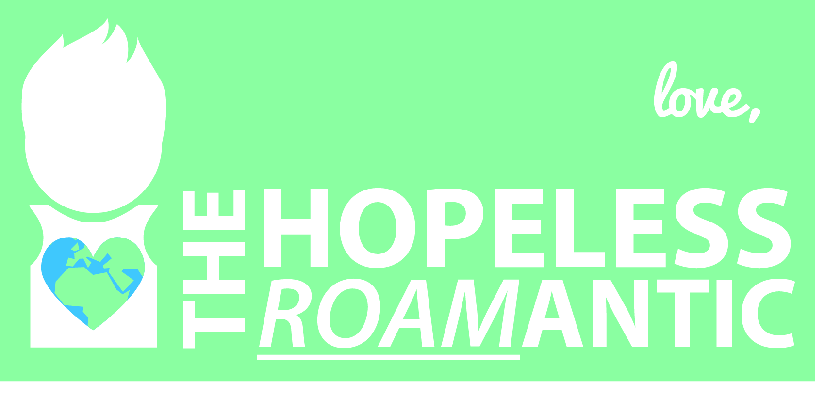 the hopeless roamantic