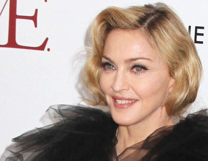 Признание в любви: 61-летняя Мадонна оригинально поздравила молодого любовника
