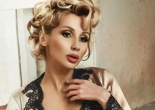 Светлана Лобода призналась, что с детства не любит свое имя