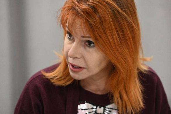 Певица Наталья Штурм отнеслась с пониманием к словам Михаила Ефремова