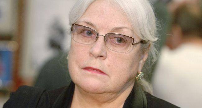 Федосеева-Шукшина этого не переживет: родственники актрисы могут оставить ее бомжом