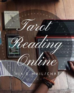 Tarot Reading Konsultasi Online