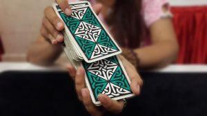 Langkah Membaca Tarot