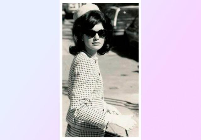 Где купить солнцезащитные очки, как у Жаклин Кеннеди?