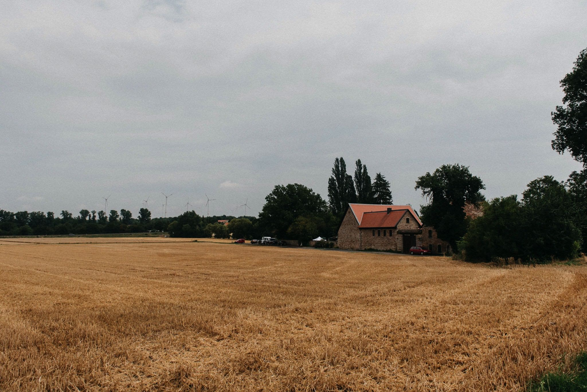 Mattis Wiesenmühle, Rheinhessen