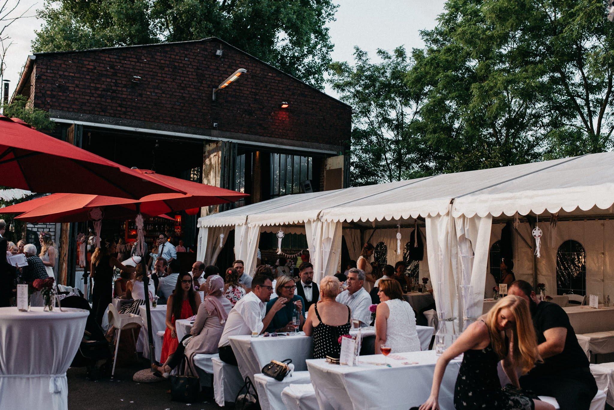 Hochzeit Weststadt Darmstadt