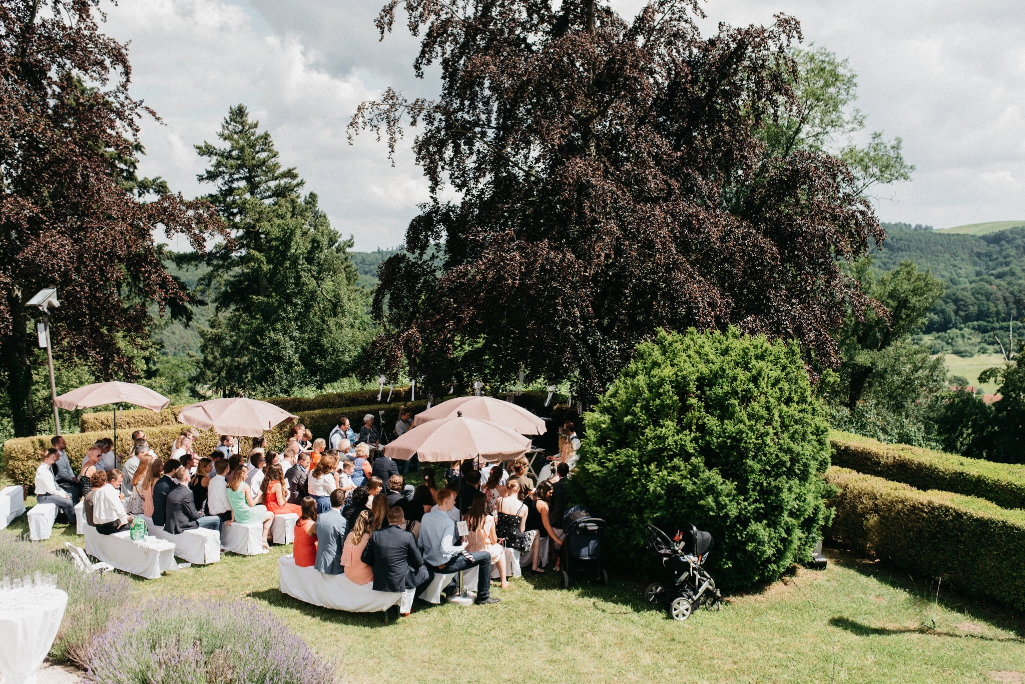 Hochzeit Standesamt Schloss Lichtenberg Fischbachtal
