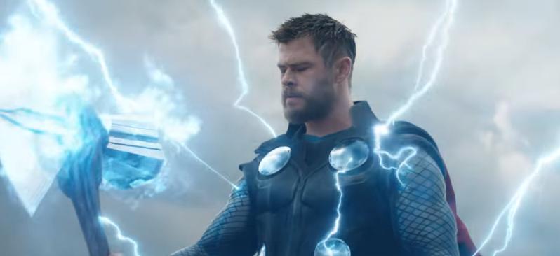 «Мстители: Финал» эксперты назвали самым прибыльным фильмом 2019 года